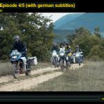ACT – Adventure Country Tracks : à la découverte de l'Italie vidéo 4/5