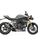 Triumph Speed Triple RS 2021