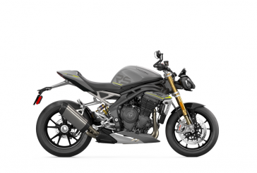 Triumph Speed Triple RS 2021