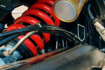 BMW publie une vidéo Teaser d'une moto non identifier!