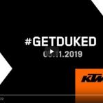 KTM tease la Super Duke R 2020 sur sa dernière vidéo