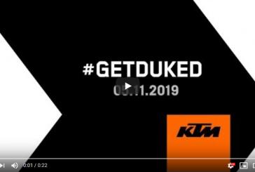 Nouveau Teaser vidéo de la nouvelle KTM Super Duke R 2020