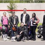 """""""We, the Riders"""" : un mouvement pour tous"""