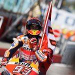 MotoGP - Saint-Marin : Marquez vainqueur