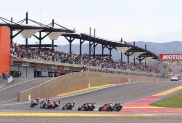 WSBK : des pilotes boycottent la course en Argentine