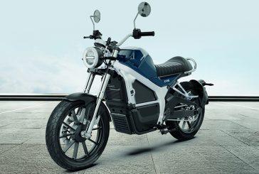 Horwin Europe présente 2 nouvelles petites motos électriques