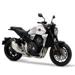 Nouvelle Honda CB1000R 2020