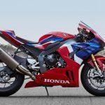 Honda présente la nouvelle CBR1000RR-R Fireblade SP 2020