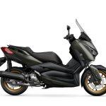 Yamaha XMAX Tech Max 125 2020