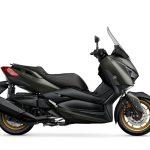 Yamaha XMAX Tech Max 400 2020