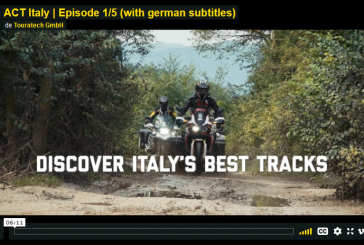 ACT – Adventure Country Tracks : à la découverte de l'Italie vidéo 1/5