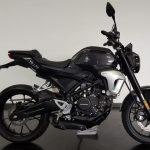Nouvelle AS Motors V8 150cc