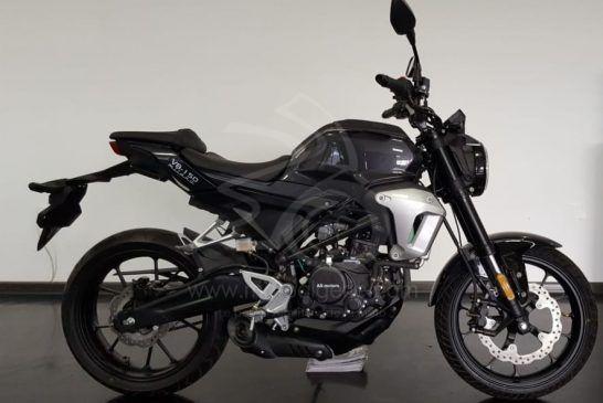 AS MOTORS V8 150 Milano 2020
