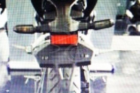 AS MOTORS V8 150 Milano 2020 arriere