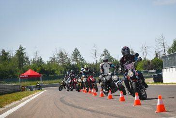 Ducati Riding Experience : inscription ouverte pour les cours 2020