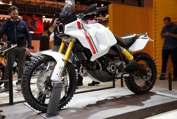 Ducati Scrambler présent une nouvelle version et deux concepts originaux à l'EICMA 2019