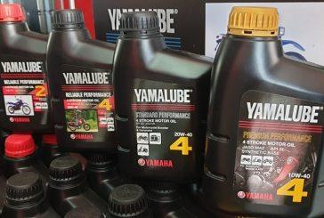 ProX4 annonce l'élargissement de sa gamme de lubrifiants YAMALUBE