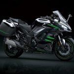 Nouvelle Kawasaki Ninja 1000SX – Le meilleur des Deux Mondes