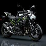 Nouvelle Kawasaki Z900 : Plus de technologies pour 2020