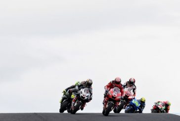 MotoGP : Valence voit son contrat renouvelé jusqu'en 2026…