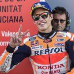 MotoGP - Valence : Márquez conclut l'année sur une victoire !