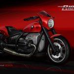 Les plus fascinants concepts de moto de l'EICMA 2019