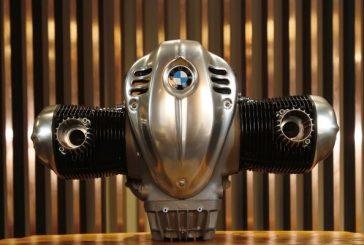 BMW Motorrad présente les détails du nouveau moteur « Big Boxer » de la futur R18