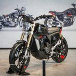 EICMA 2019 : Peugeot Motocycles présente le Concept P2x