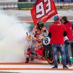MotoGP - Valence : Week-end de rêve pour Honda Motorsport