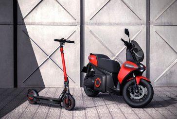 SEAT crée une « business unit » pour promouvoir la mobilité urbaine et présente son concept e-Scooter
