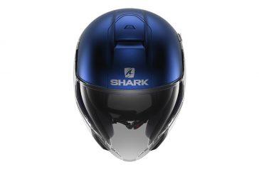 Shark Algérie : Le nouveau casque Jet