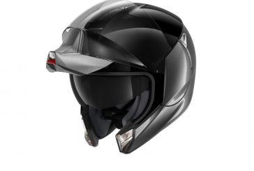 Shark Algérie : le nouveau casque modulable EVOJET disponible au prix de 45.000 DA !