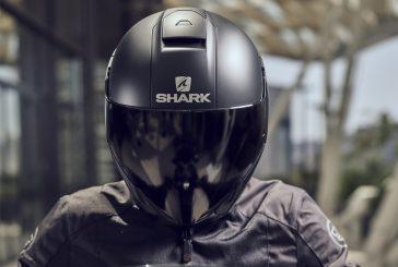 Présentation du nouveau casque Jet CITYCRUISER de SHARK