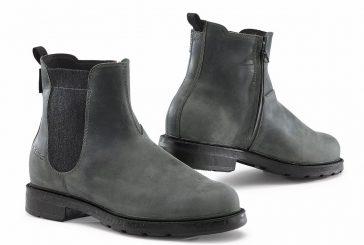 TCX Présente ses nouvelles bottes Staten Waterproof