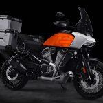 "EICMA : Nouvelle ""Pan America 1250"" de Harley-Davidson"