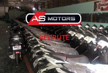 AS Motors cherche son futur