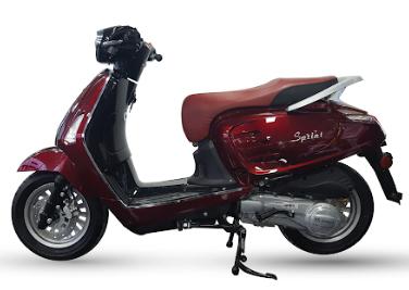 AS Motors SPRINT 150cc
