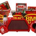 """Nouvelle représentation de la marque """"BMC AIR FILTER"""" en Algérie"""