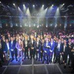 FIM Awards 2019 : énorme succès à Monaco