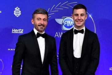 FIM Awards 2019 : Les champions sur le tapis rouge