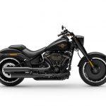 """Harley-Davidson Fat Boy 30"""" Anniversary 2020 (30ÈME ANNIVERSAIRE)"""