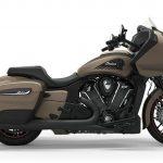 Indian Challenger Dark Horse 2020