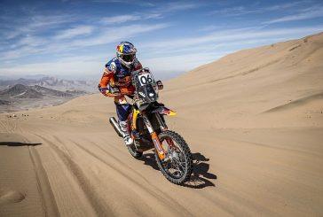 Rallyes tout-terrain FIM : Calendrier 2020
