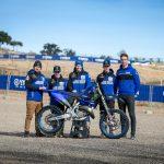 EMX125 : MJC Yamaha EMX125 signe avec 3 nouveaux jeunes passionnants pour la saison 2020