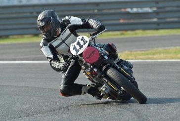 PHANTOM SPORTSCOMP RS : Le nouveau pneu PIRELLI pour motos sportives classiques