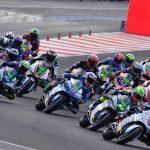MotoE 2020 : 12 pays représentés