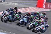 MotoE : Jerez reporté