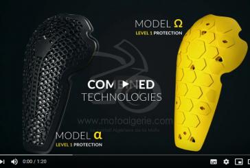 [VIDEO] Bering présente ses nouvelles Protection Protect Flex en vidéo