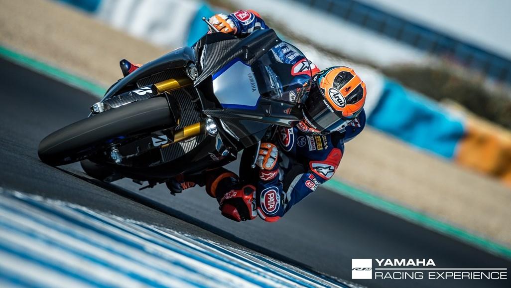 Coronavirus : Annulation des événements Yamaha Racing Experience (YRE) 2020