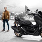 Yamaha dévoile le nouveau NMAX 155 2020 en Indonésie